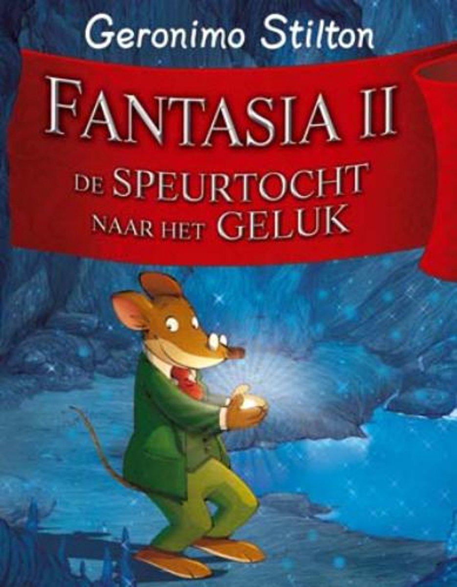 Afbeeldingsresultaat voor fantasia 2 geronimo stilton