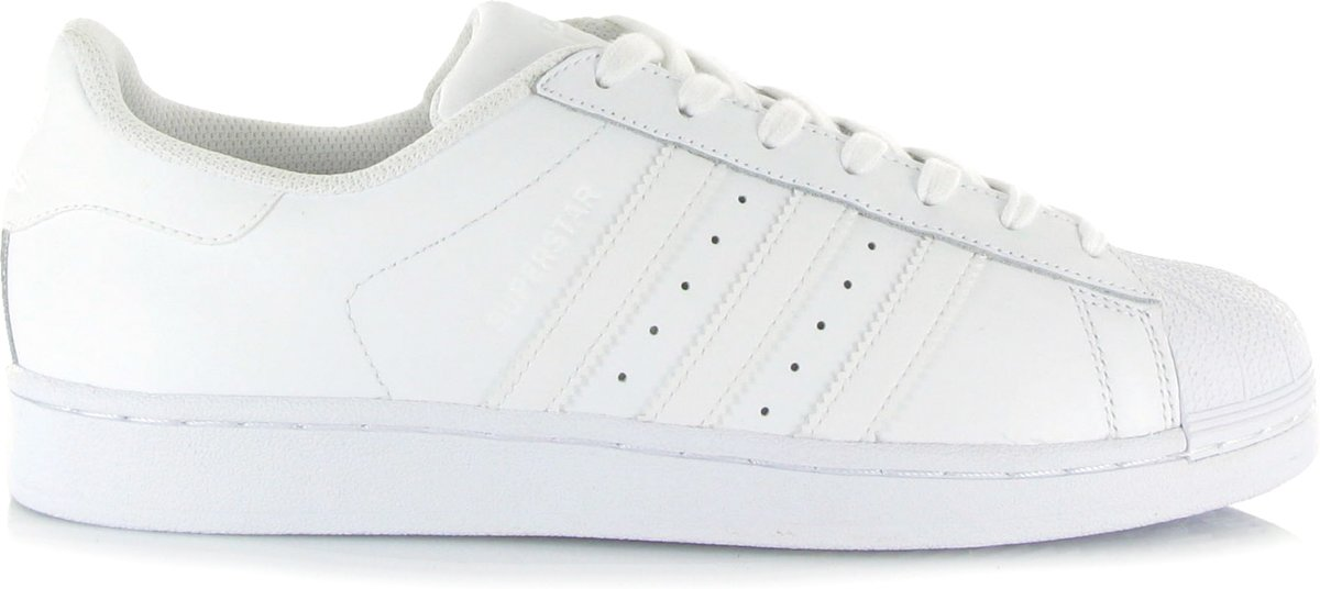 check out e52c0 4ebb2 bol.com  Adidas Dames Sneakers Superstar Dames - Wit - Maat