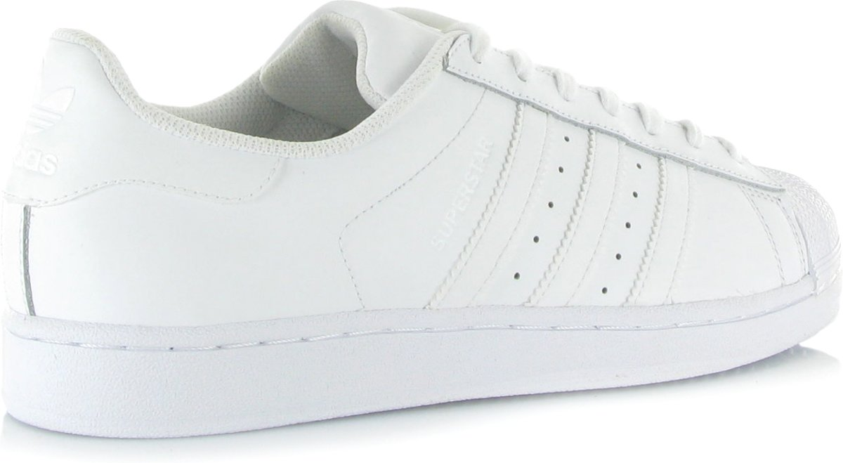 3019ebfdaa2 bol.com | Adidas Dames Sneakers Superstar Dames - Wit - Maat 42
