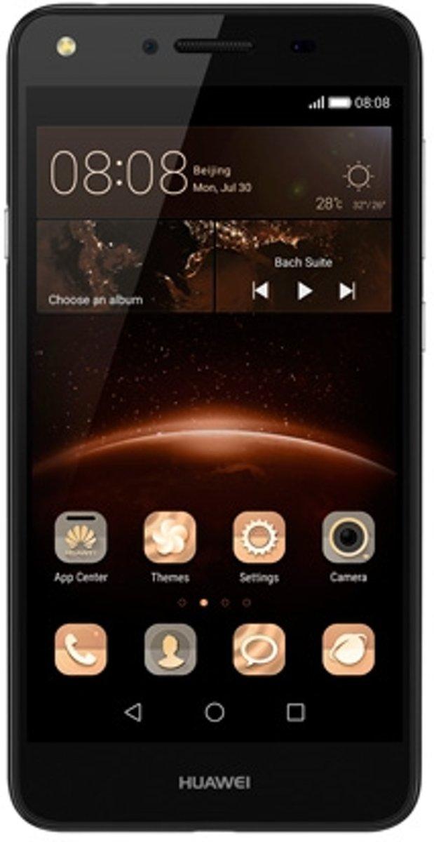 Lebara Huawei Y5 II Zwart kopen