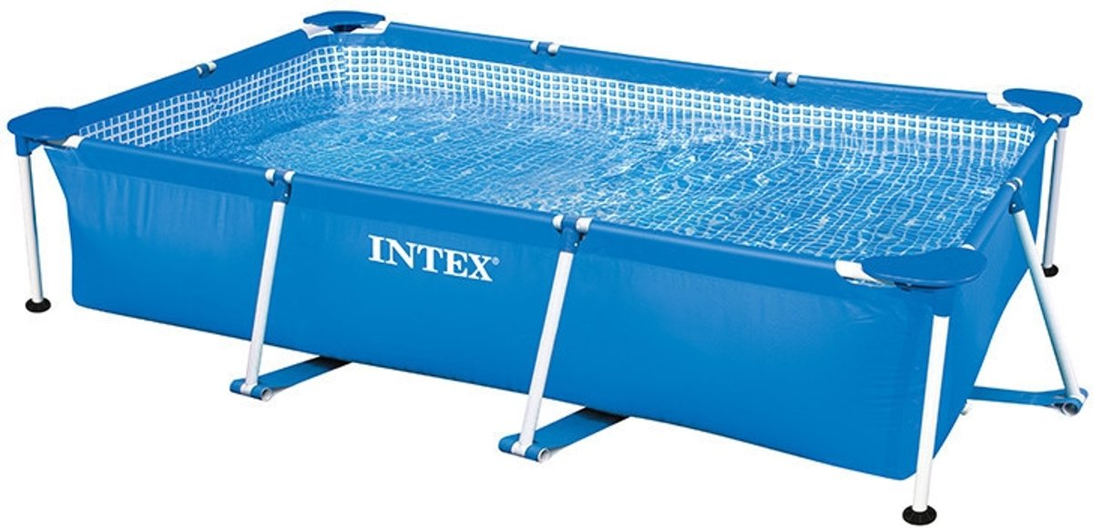 Intex Family Frame 300x200x75 cm