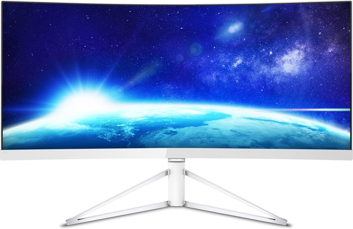 Philips 349X7FJEW - UltraWide Curved Monitor kopen