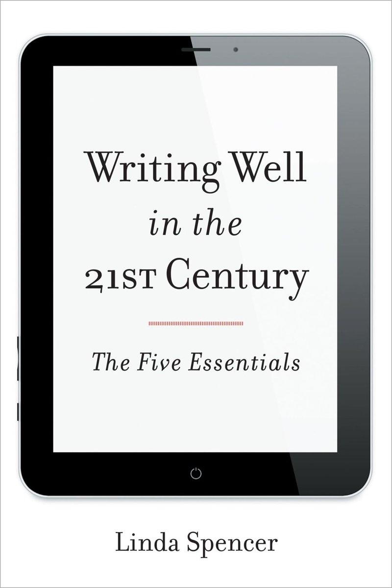 bol.com | Writing Well in the 21st Century (ebook), Linda Spencer |  9781442227590 | Boeken