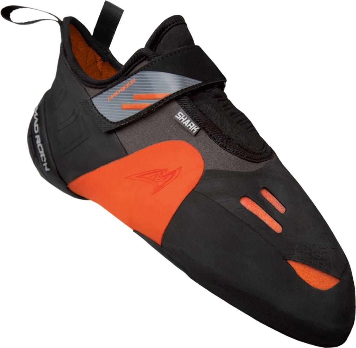 Mad Rock Shark 2.0 klimschoenen oranje/zwart Maat 37,5