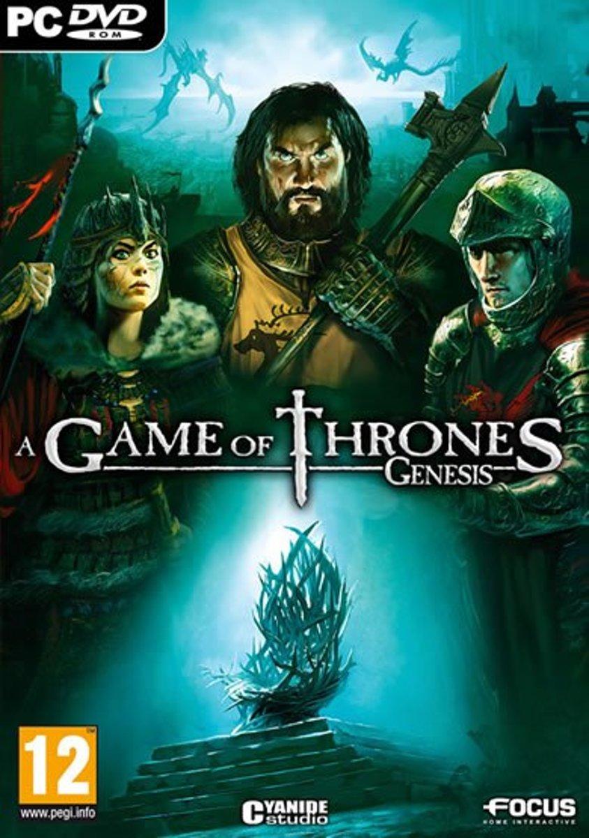 A Game of Thrones - Genesis kopen