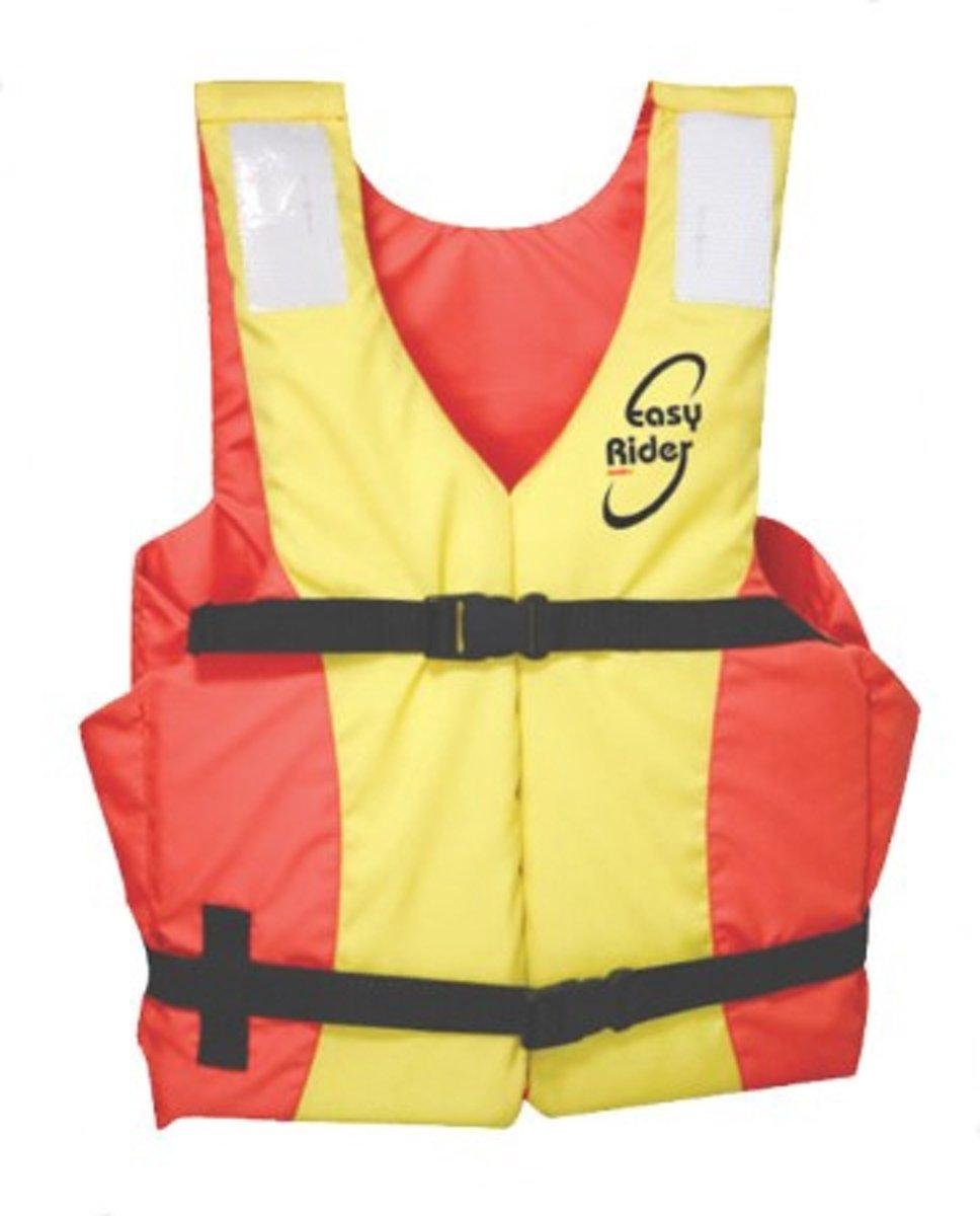 zwemvest / zwemvesten (watersportvest) Lalizas 50N voor personen vanaf 40 kg en meer