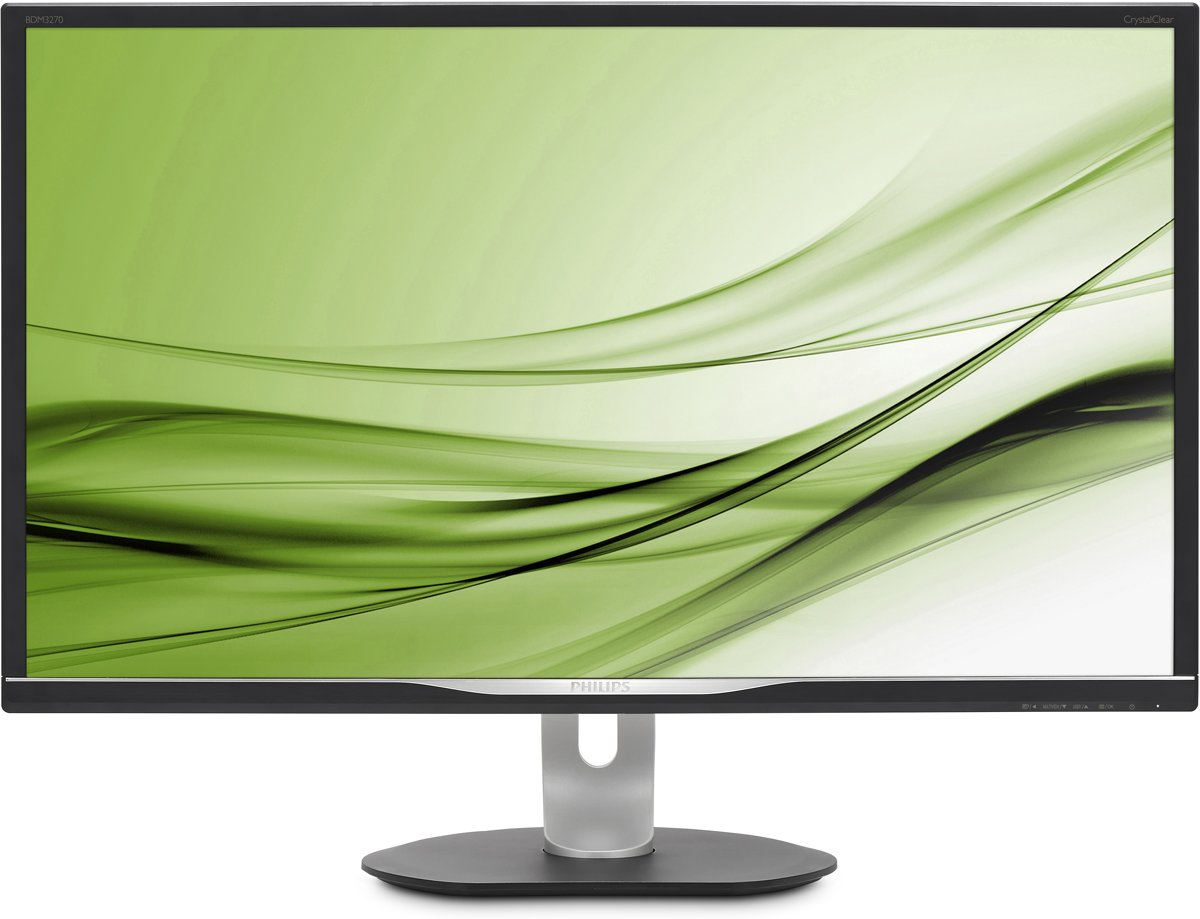 Philips BDM3270QP - WQHD Monitor