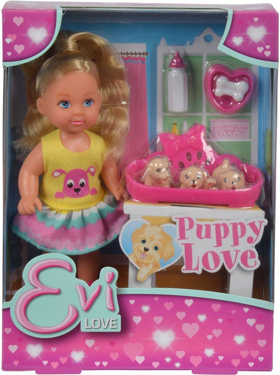 Evi Love Puppy