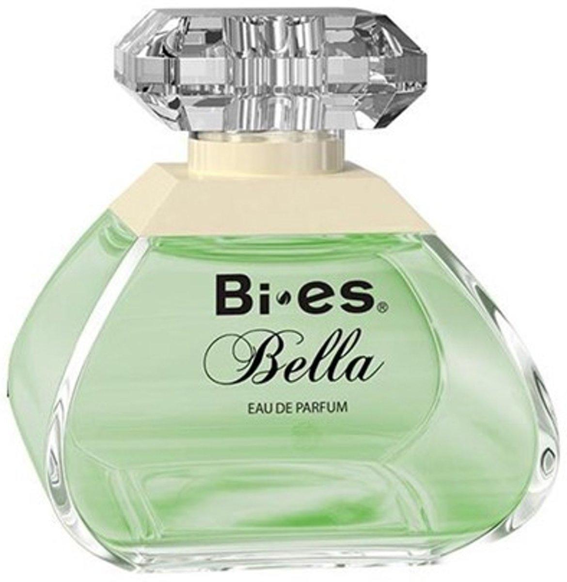 Foto van Bi.es Bella Eau de Parfum Spray 100 ml
