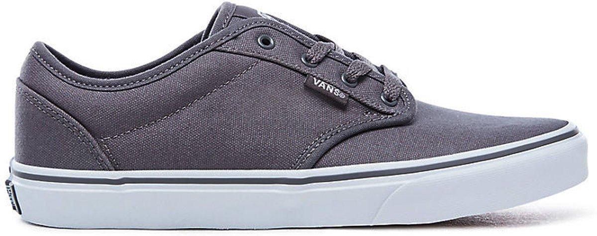 Vans Atwood - Sneakers - Kinderen - Pewter/White -  voor €18