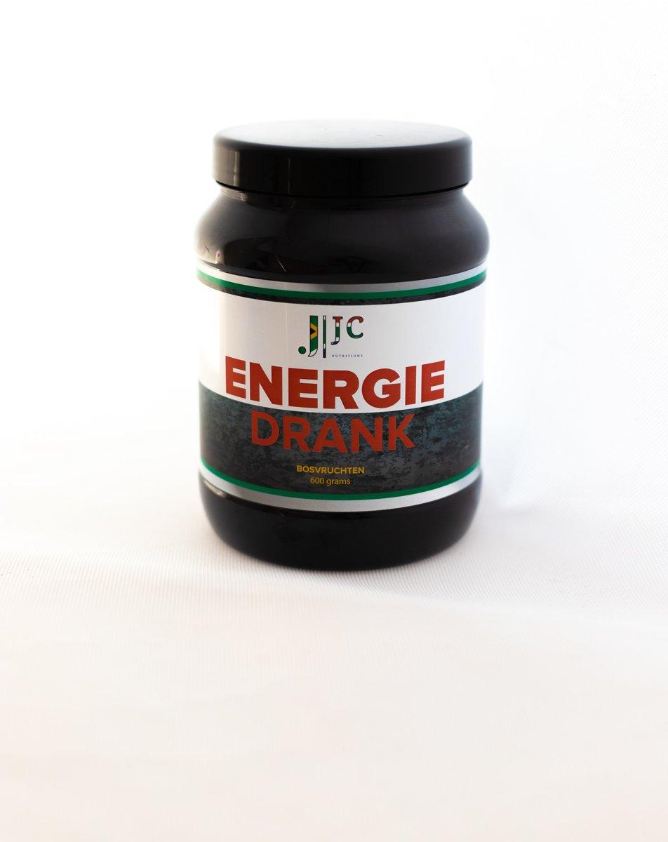Foto van Energy Drink