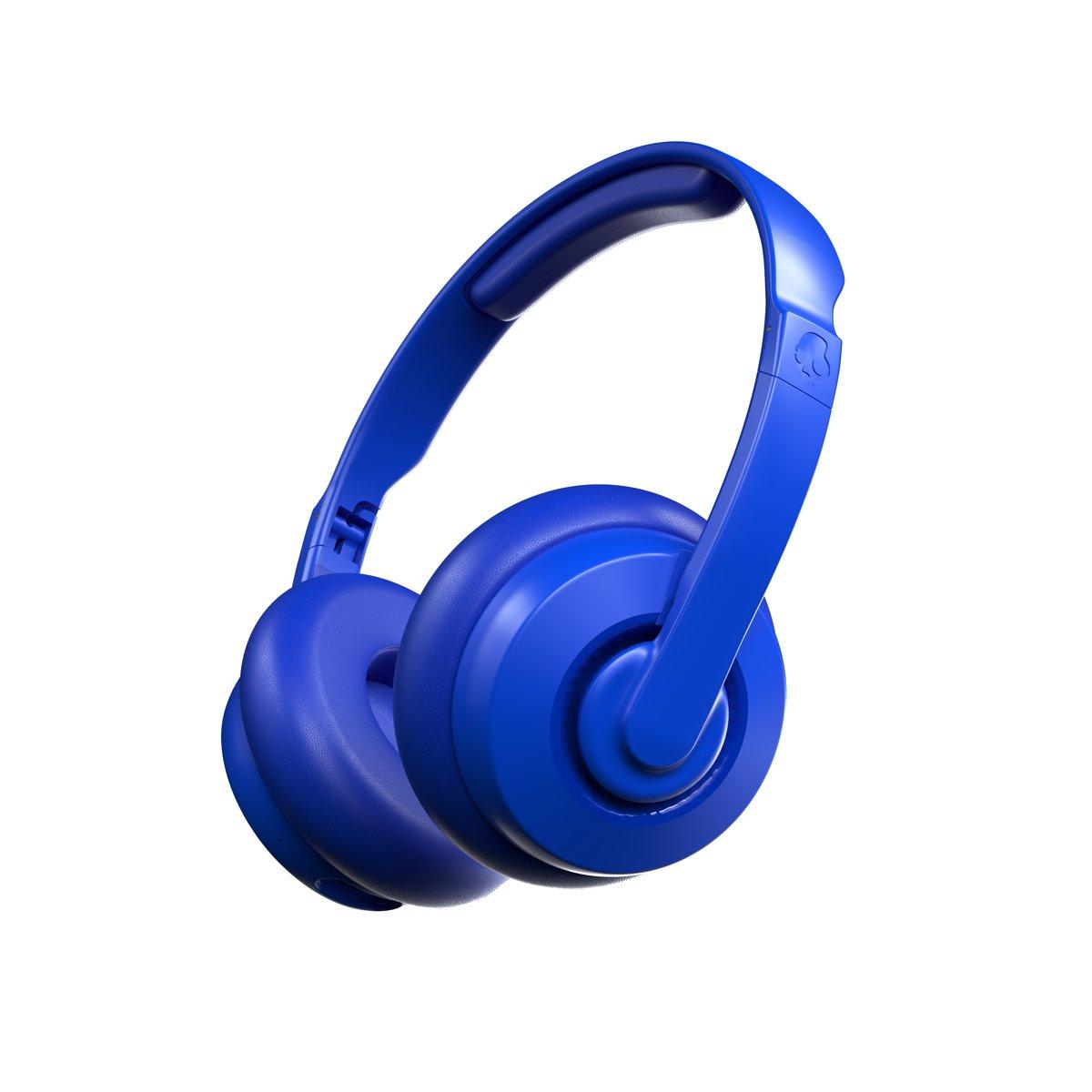 Skullcandy Cassette - Wireless On-Ear - Blauw kopen