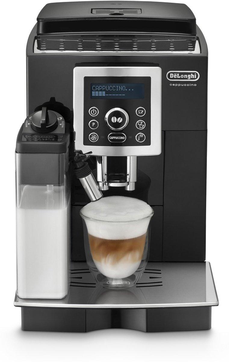 Welke espressomachine past bij mij?
