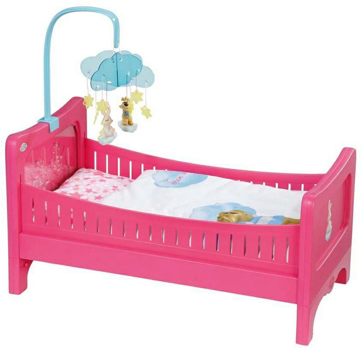 BABY born Bed