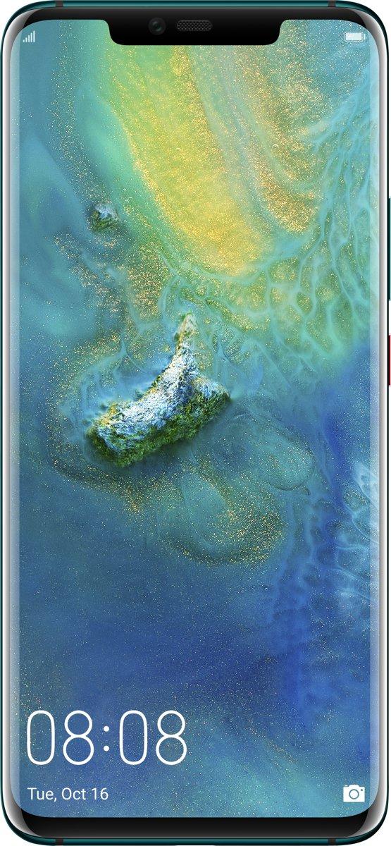 HUAWEI Mate 20 Pro Dual-SIM smaragd groen kopen