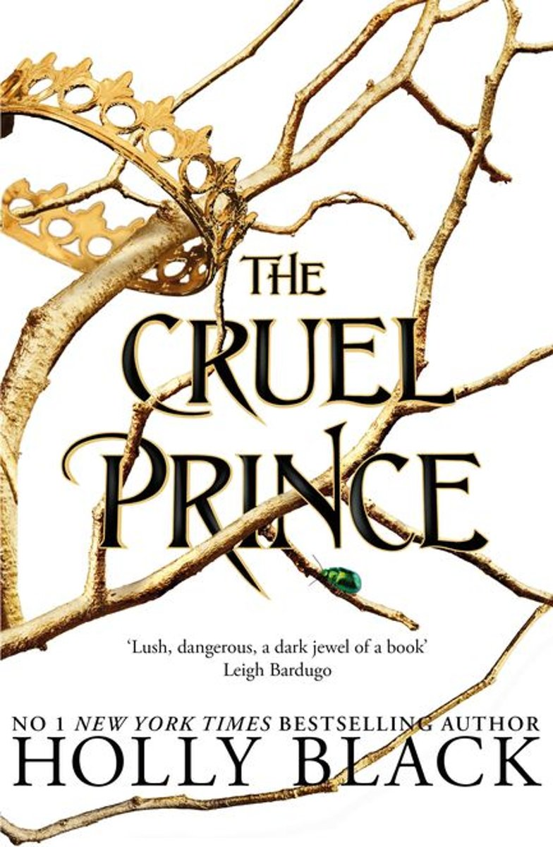 bol.com | The Cruel Prince (The Folk of the Air) (ebook), Holly Black |  9781471406461 | Boeken