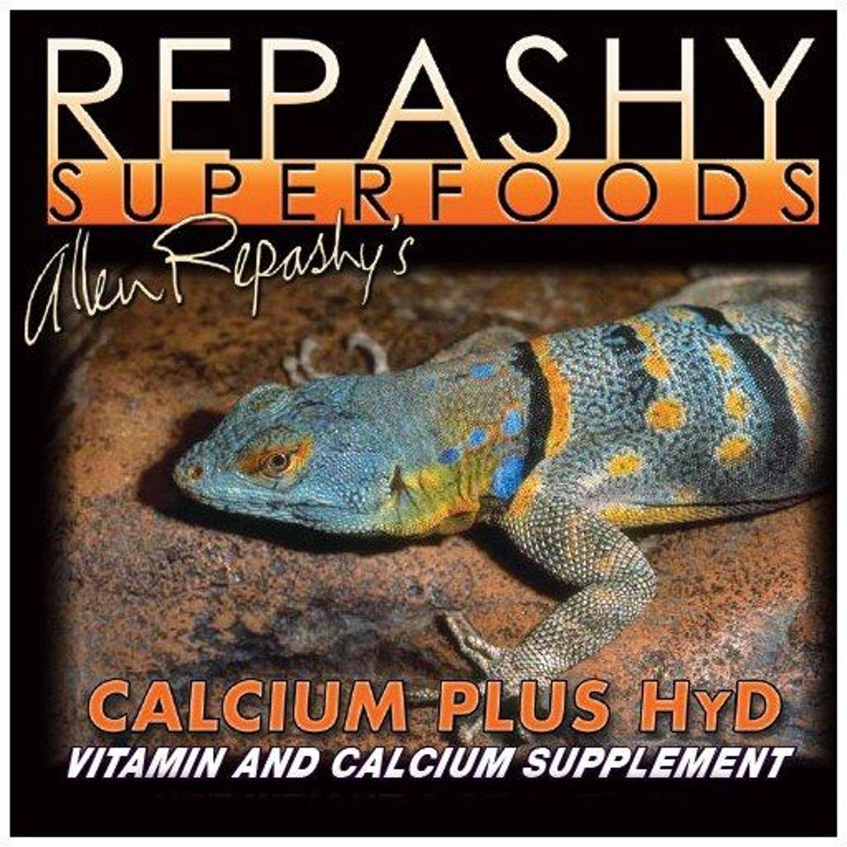 Repashy Calcium Plus Hyd 85gr