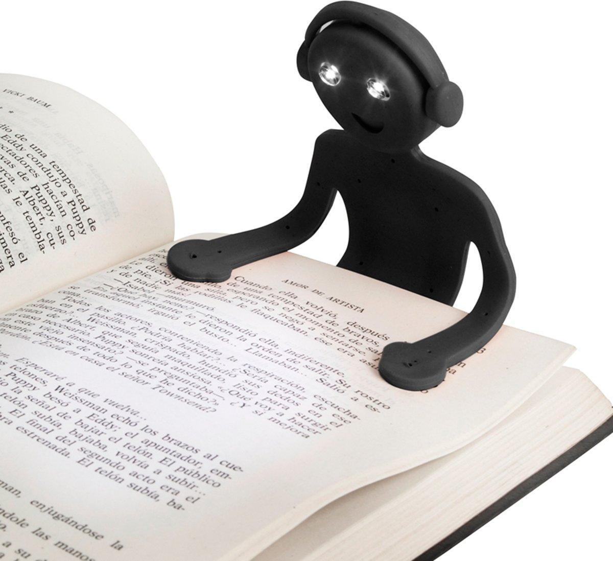 Balvi Book light Android leeslampje kopen