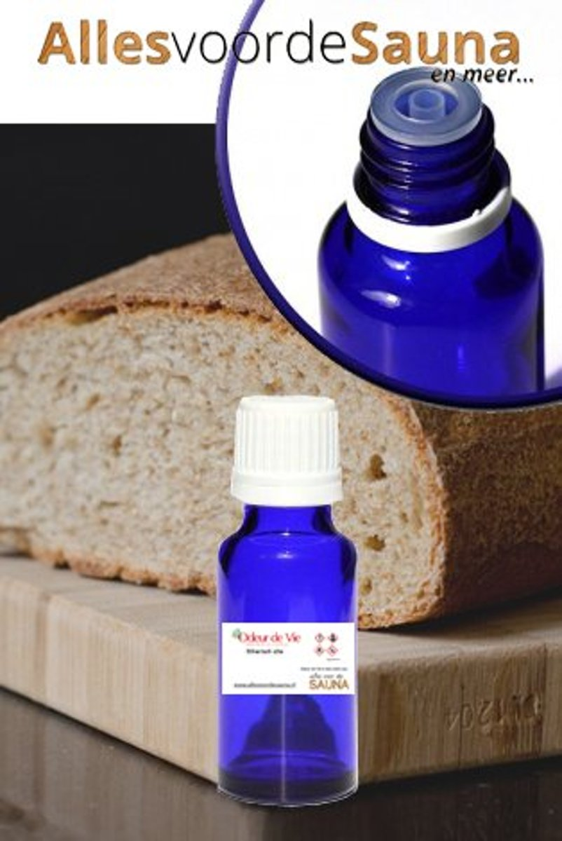 | Brood parfum olie
