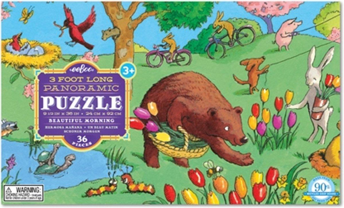 Puzzel Beautiful Morning kopen