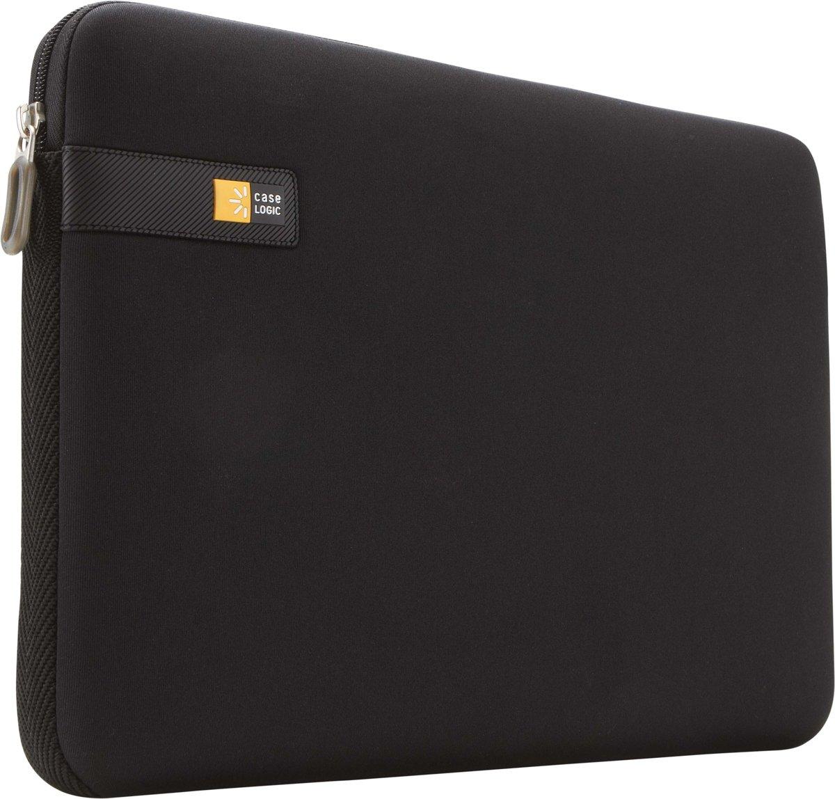 0a3ccd4846a bol.com | Case Logic LAPS116 - Laptop Sleeve - 15.6 inch / Zwart