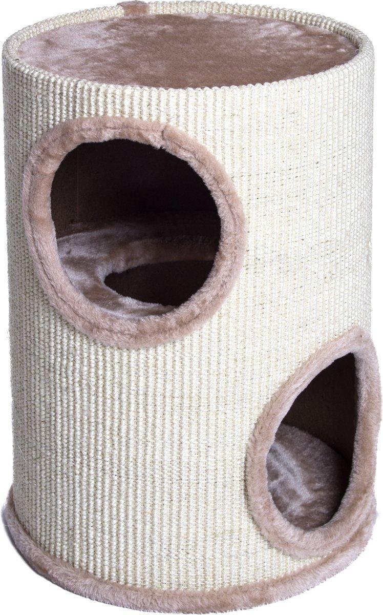 Krabton Tom - Hoogte 50 cm - Ø 35 cm
