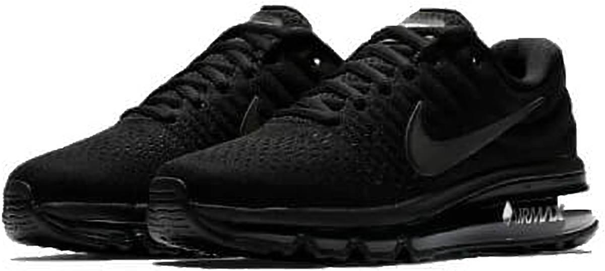 online store d12eb e3791 bol.com  Nike Air Max 2017 BG Sneakers Kinderen - BlackBlack