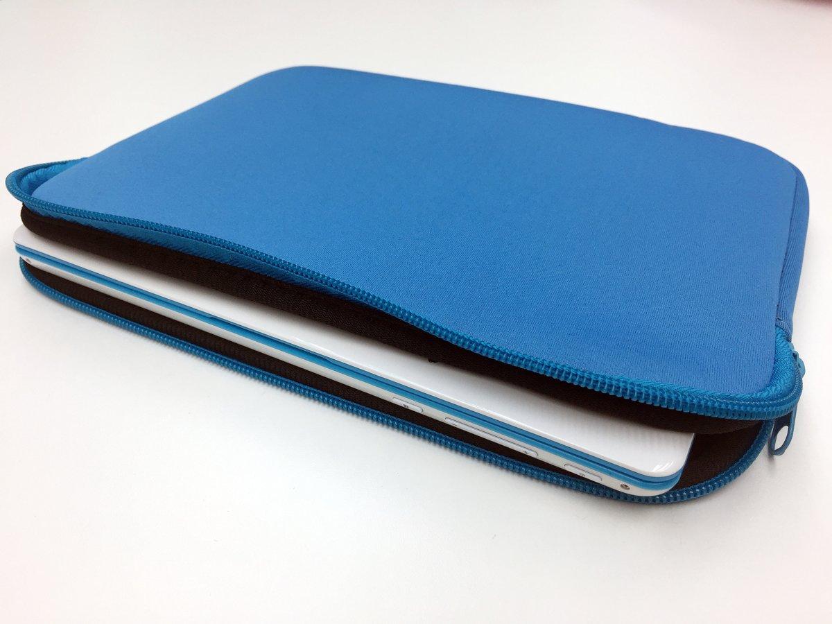 Kurio sleeve blauw smart kopen