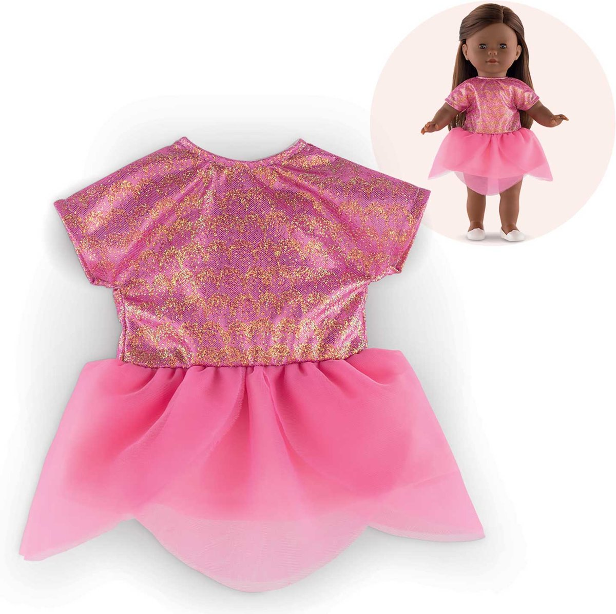 Corolle Ma Corolle kleding Fairy Dress 36 cm
