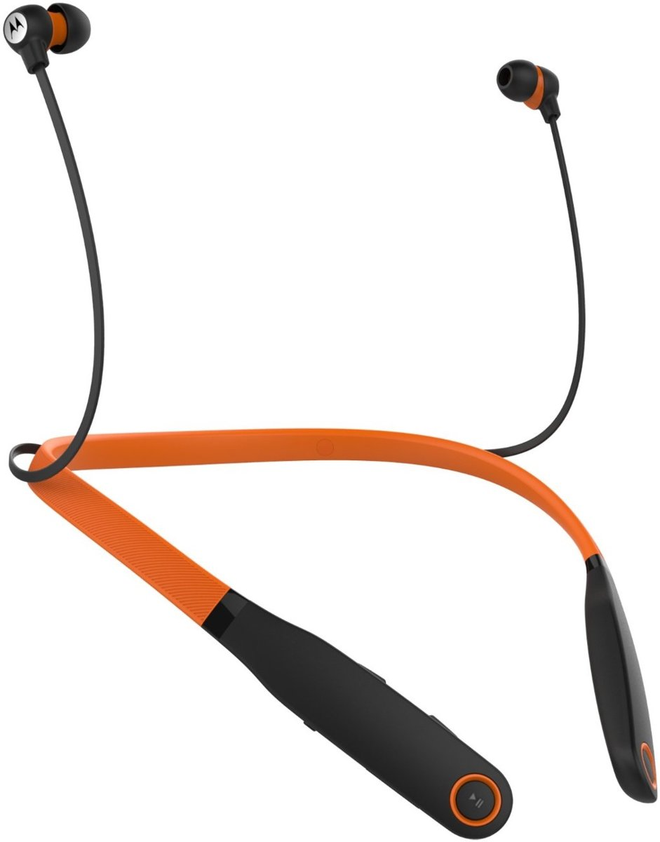 Motorola VerveRider+ Bluetooth sport In-ear oordopjes voor €36,49