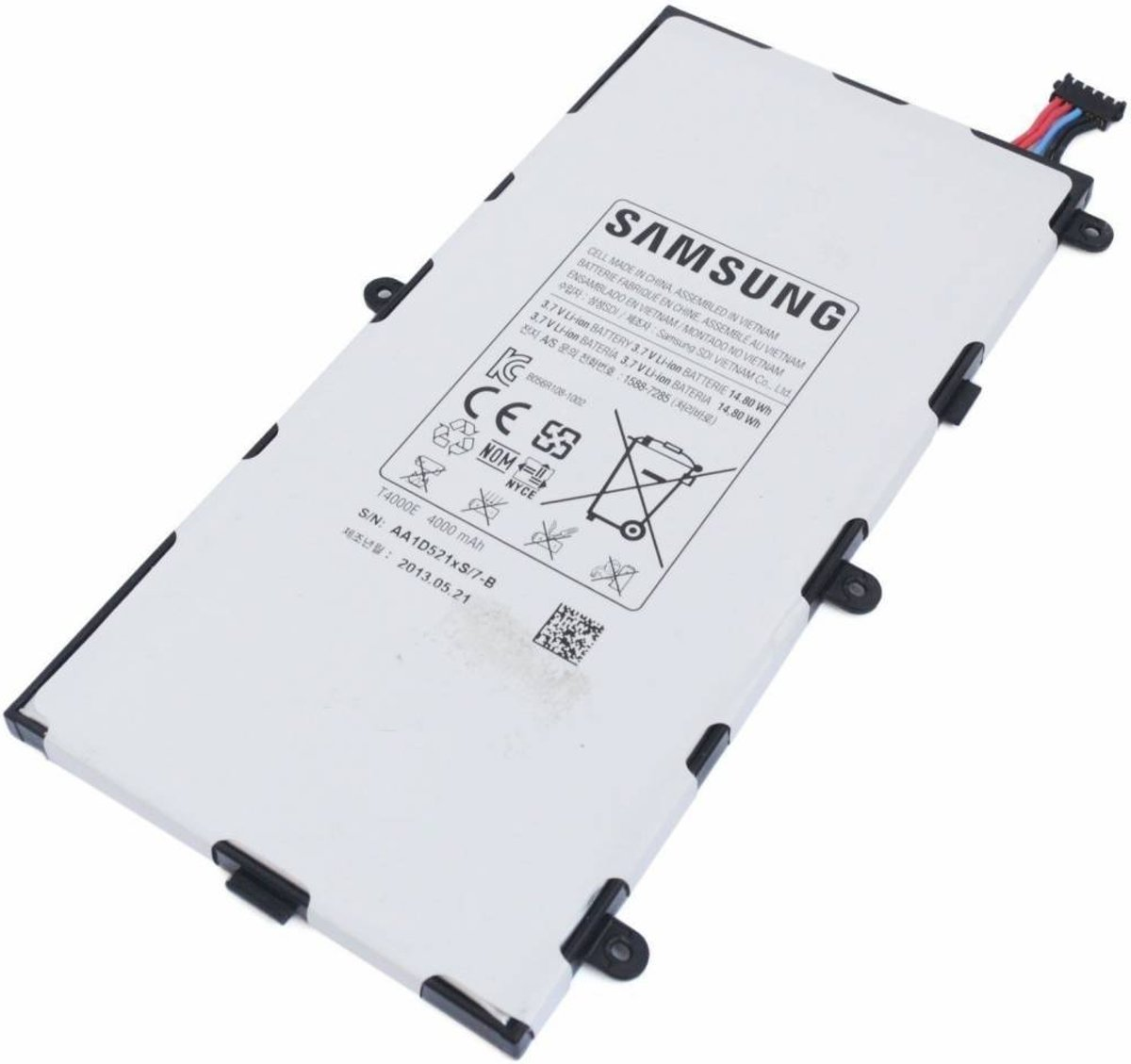 Samsung Galaxy Tab 3  (7.0 inch) T4000E Originele Batterij kopen