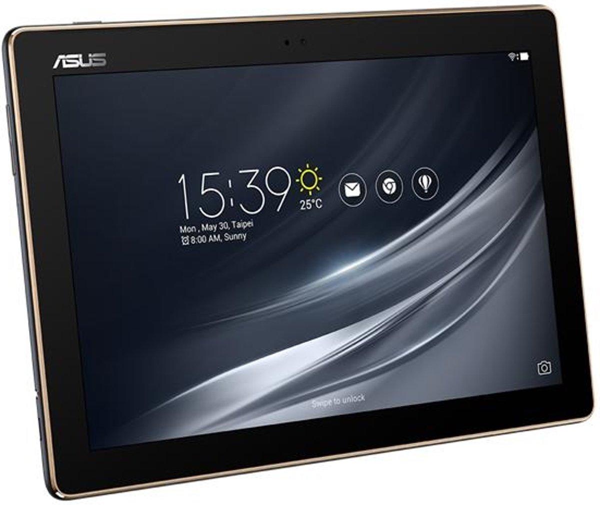ASUS ZenPad 10 ZD301M-1D002A tablet Mediatek MT8163B 16 GB Blauw kopen