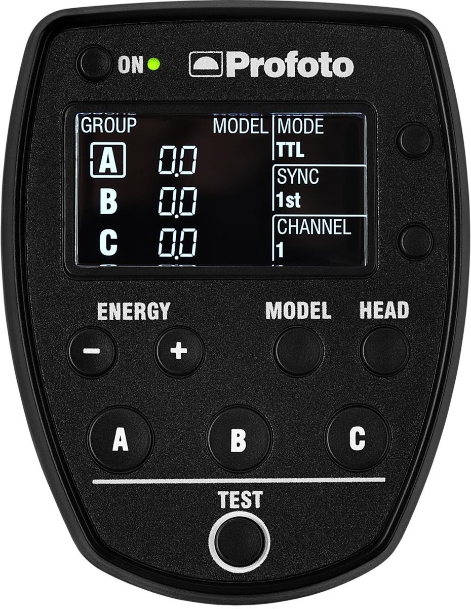 Profoto Remote Air TTL-N voor Nikon kopen