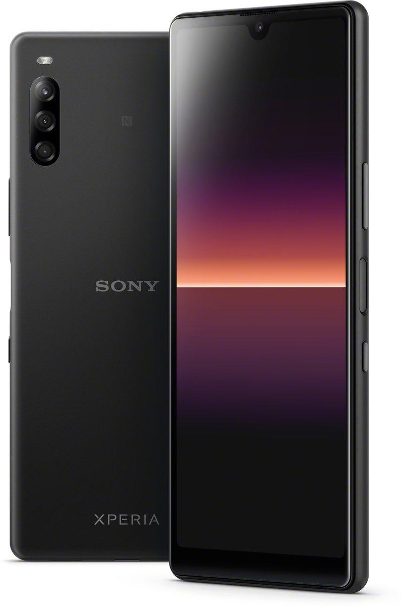 Sony Xperia L4 – 64GB - Zwart kopen
