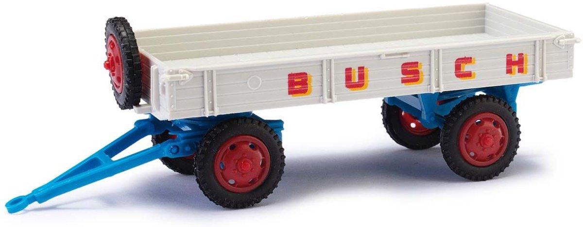 Busch - Anhänger T4 Zirkus Busch (3/19) * (Mh010299)