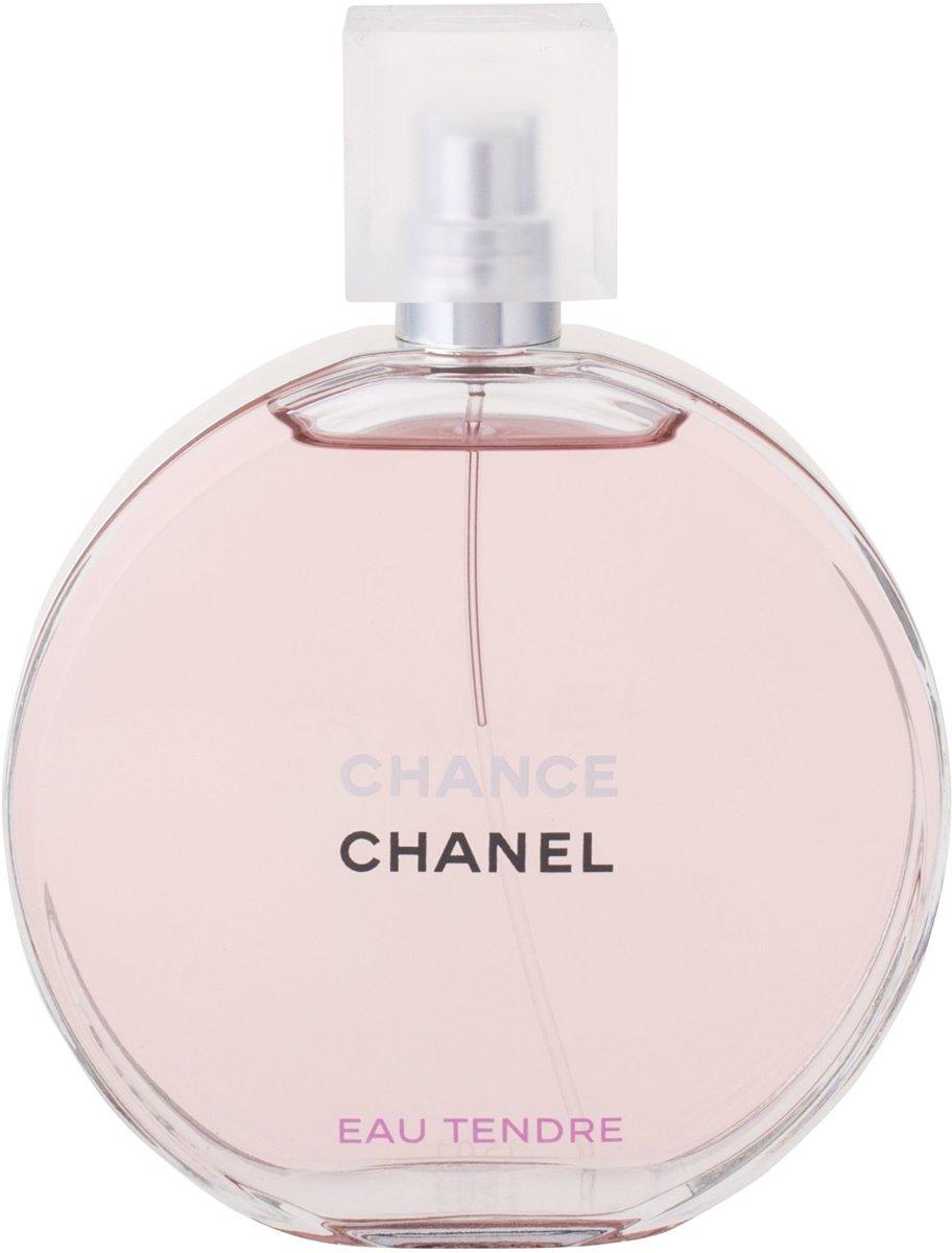 Chanel Chance Eau Tendre 150 ml - Eau de Toilette - Damesparfum kopen
