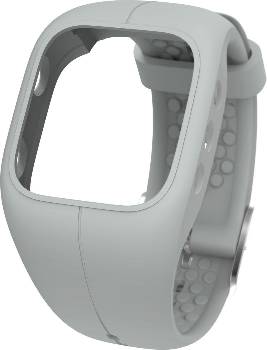 Polar A300 polsband - Sporthorloge - Grey kopen