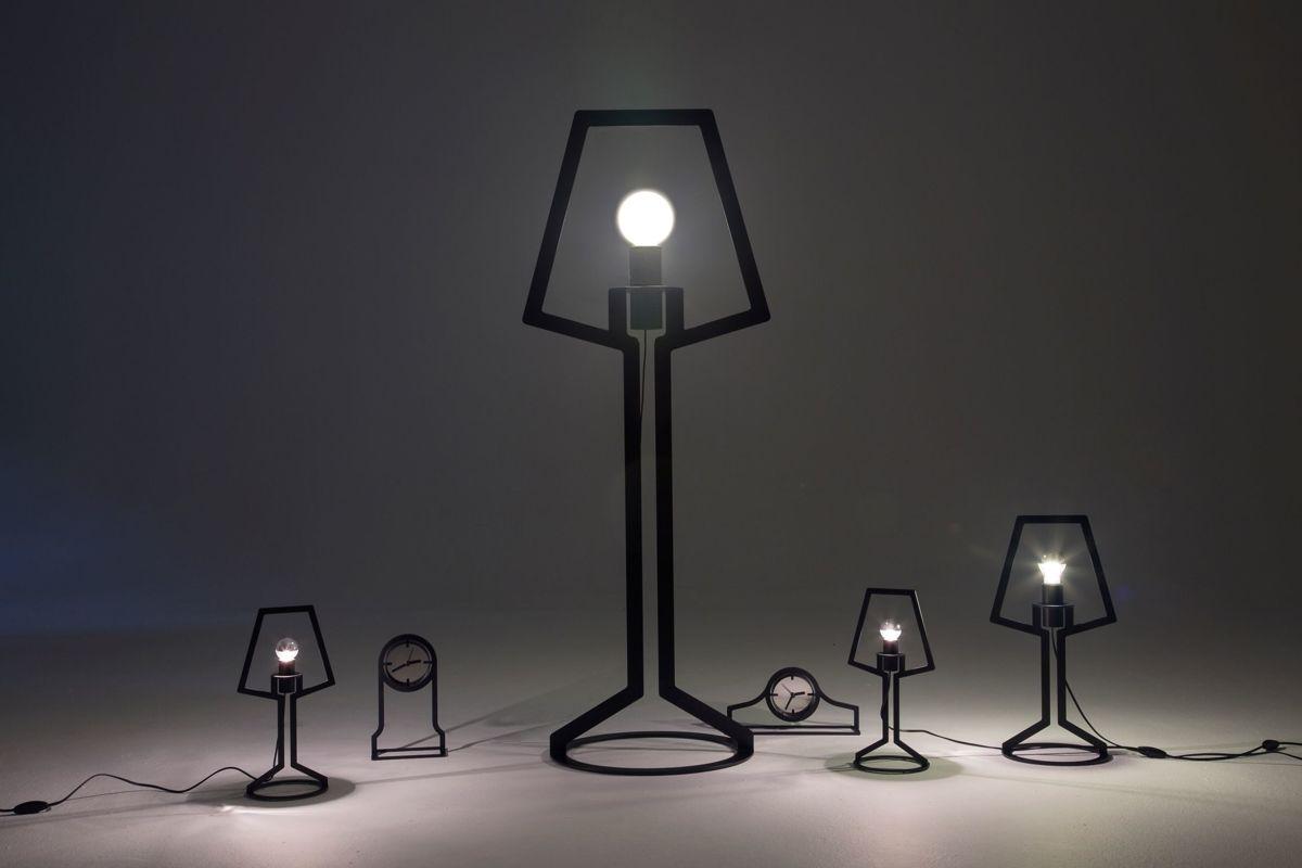 Gispen Lampen Tweedehands : Bol gispen outline vloerlamp