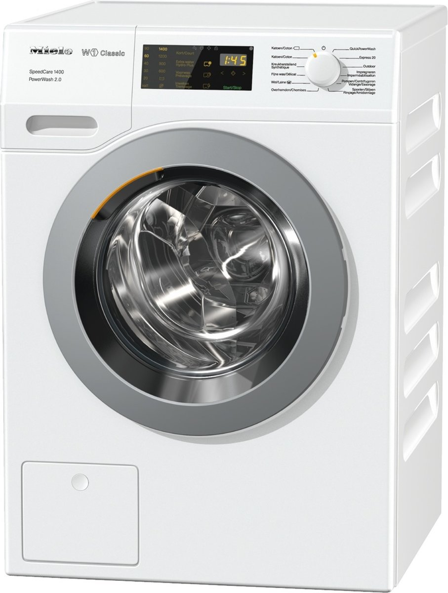 Miele WDB 030 WCS - W1 Classic - Wasmachine - BE kopen