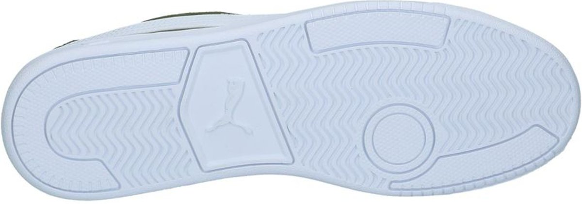 Kaki Sneakers Puma Court Breaker Derby