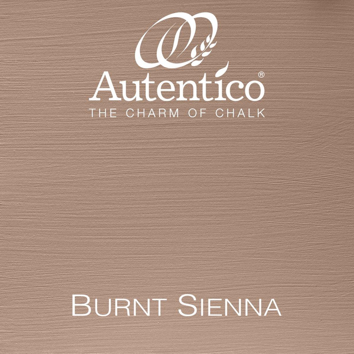 Autentico Versante Mat 1 L  Burnt Sienna