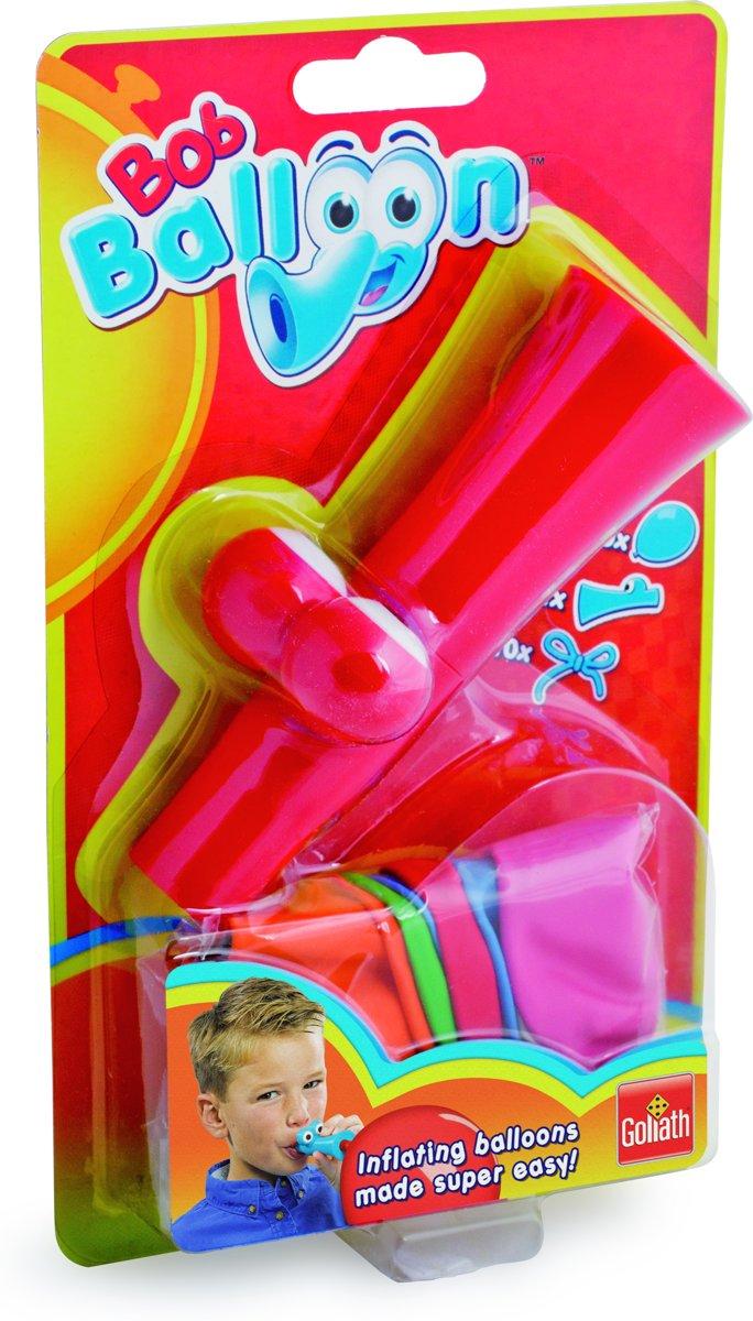 Bob Balloon - Pocket - Oranje - Goliath
