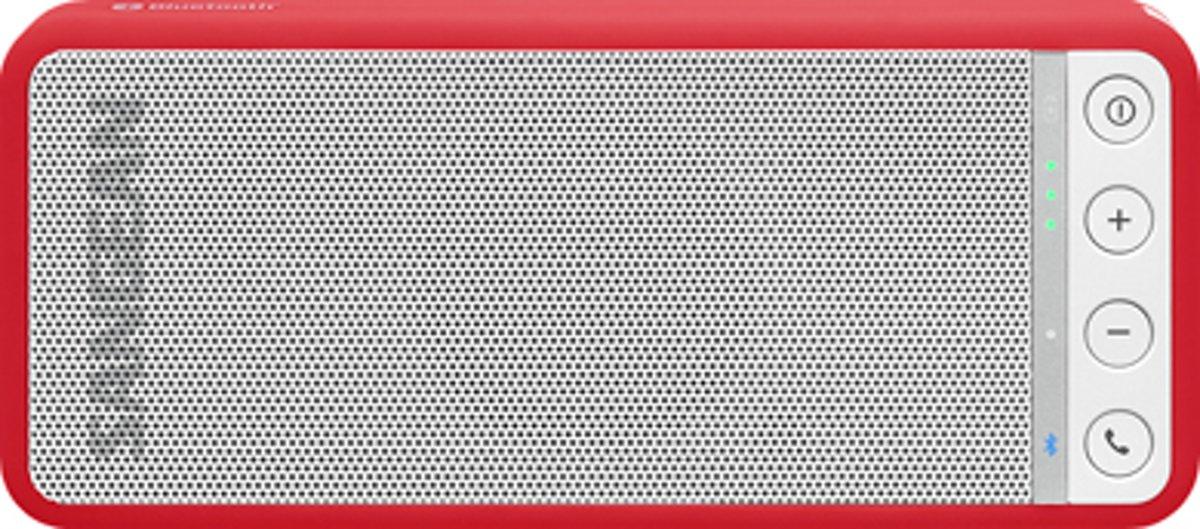 Sangean BTS-101 - Rood kopen