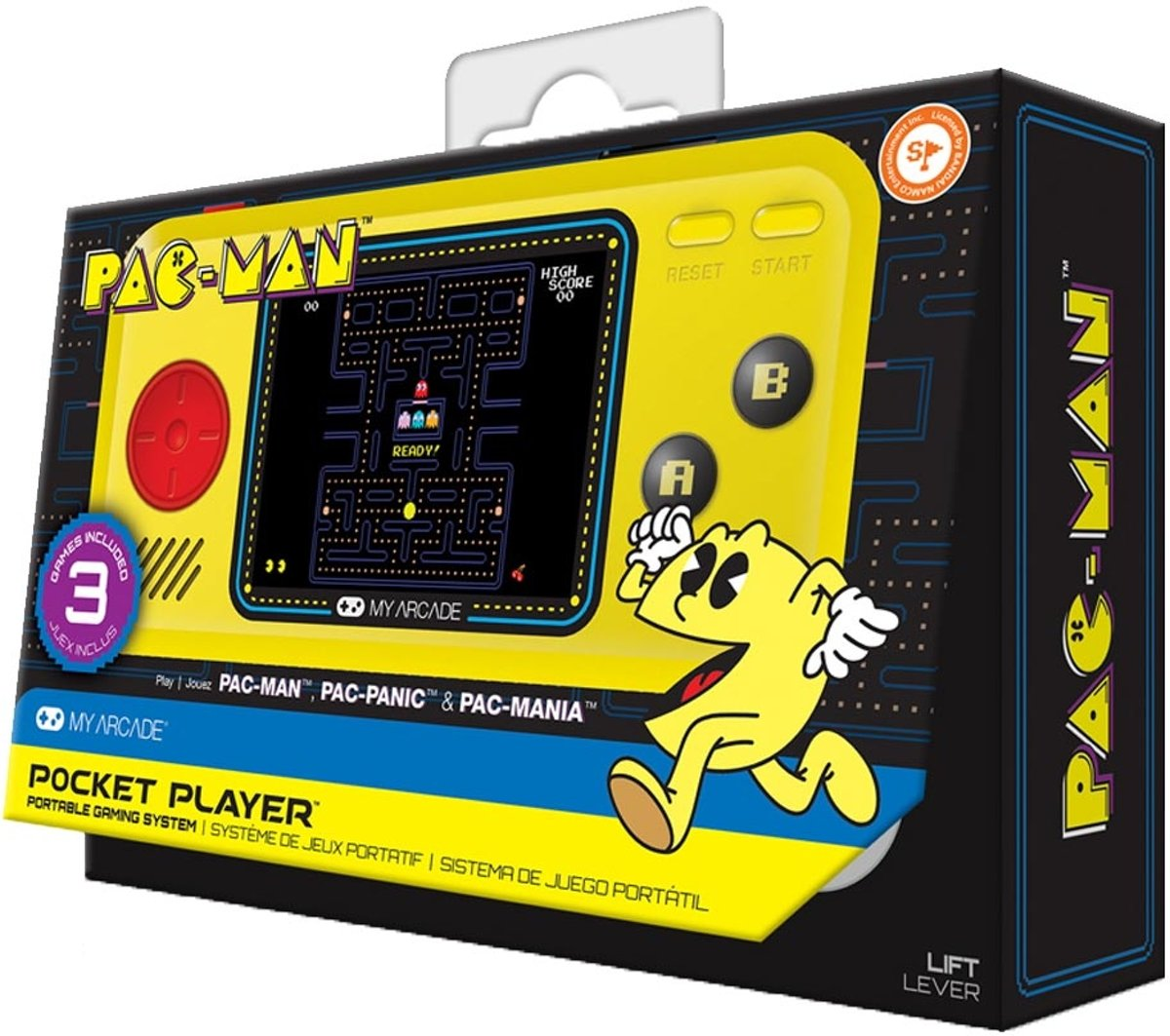 Relaxed Fit: Arcade II Final Play