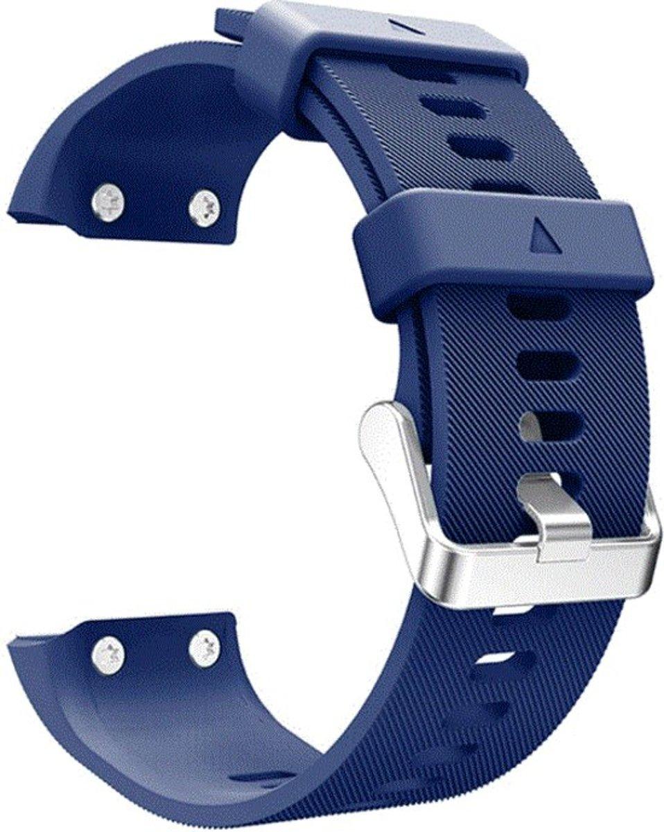 Sportbandje Blauw geschikt voor Garmin Forerunner 30 en Forerunner 35 kopen