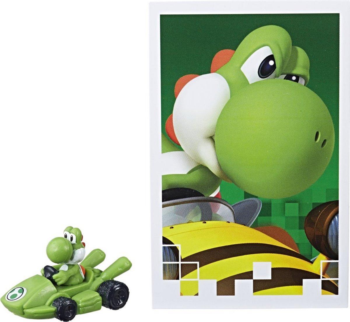 Monopoly Gamer Mariokart Figure Pack Yoshi