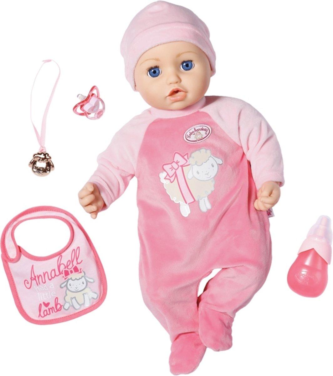 Baby Annabell Annabell 43cm