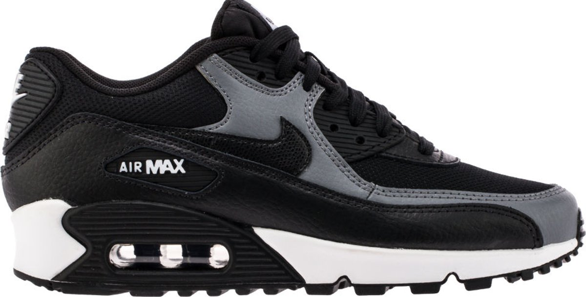 Nike Air Max 90 White Black (2019) 325213 139