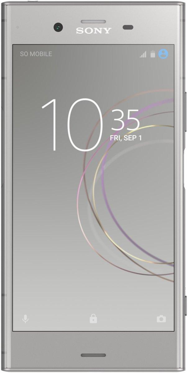 Sony Xperia XZ1 warm zilver kopen