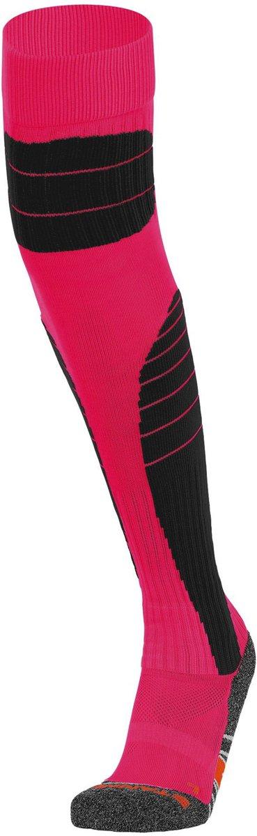 1c510377359 bol.com | Stanno High Impact Goalkeeper Sportsokken - Maat 36-40 - Unisex -  roze/zwart